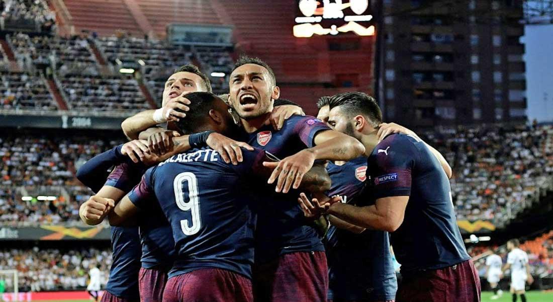 Premier League : West Ham United 3 – Arsenal 3