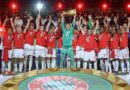 Coupe d'allemagne : Leipzig 0 – Bayern Munich 3, le doublé pour les Munichois, vidéo