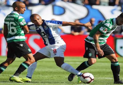 Coupe du Portugal : Le Sporting de Lisbonne remporte sa 17 e couronne face au FC Porto