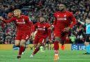C1 : Liverpool réussit une remontada historique de 4-0 face au FC Barcelone , vidéo