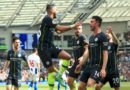 Riyad Mahrez remporte son second titre de Premier League avec Manchester City, vidéo