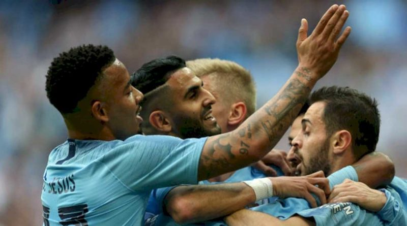 FA Cup : NewCastle – Manchester City (0-2), Les Citizens iront défier Arsenal