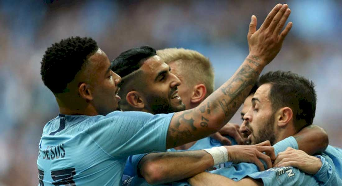 C1 : Marseille – Manchester City (0-3)