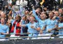 FA Cup : Manchester City 6 – Watfod 0, un 3 éme titre pour Riyad Mahrez, vidéo