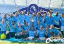 UEFA :  Manchester City exclu des Coupes d'Europe pour deux saisons pour fair-play financier