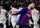 Ligue des champions : FC Barcelone 3 – Liverpool 0, avec un doublé de Messi, résumé vidéo