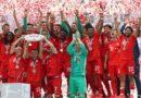 Bundesliga : Le Bayern de Munich remporte son 29 e titre et fait ses adieux à Ribéry et Robben