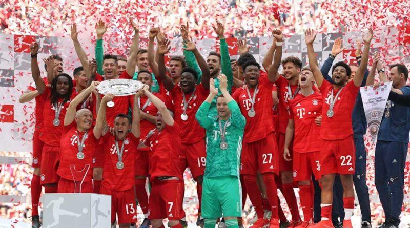 Ligue des champions : Le programme des quarts de finale avec une bataille entre les 2 FCB