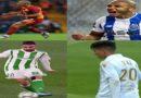 Les Boudebouz, Brahimi et de Feghouli ont contribué dans la victoire de leurs clubs, vidéo