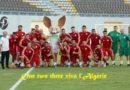 Algérie – Sénégal : Entraînement des verts à moins de 48h du match, vidéo