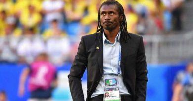 CAN 2019 – Algérie – Sénégal  : «Le plus important est de jouer avec sérénité»(Aliou Cissé)