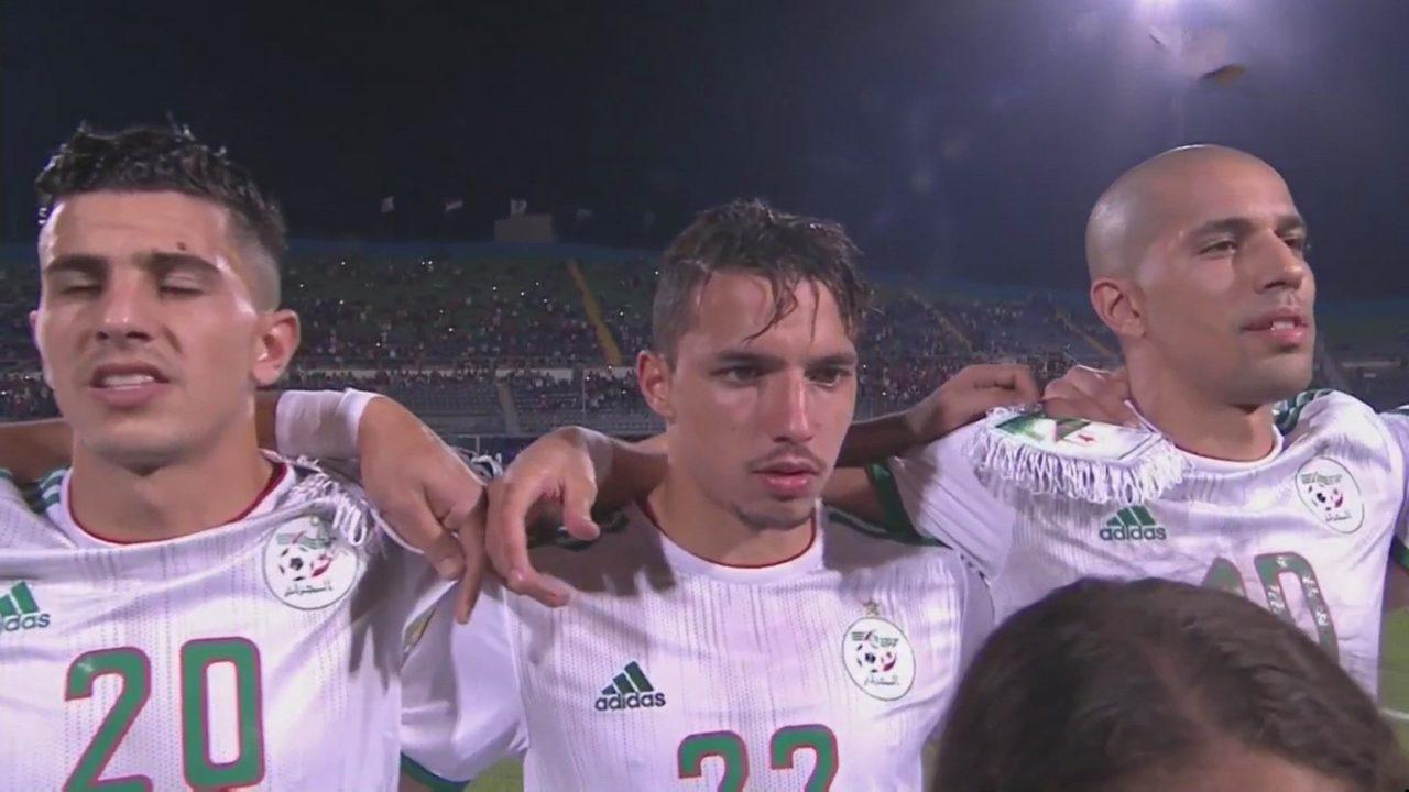CAN 2019 : Les réactions du match Algérie – Sénégal (1-0)