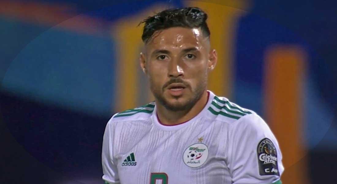 CAN 2019  : L'Algérie domine le Sénégal 1-0 , vidéo