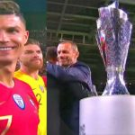 Ligue des nations : Portugal bat le Pays Bas 1-0 et monte sur le toit de l'europe, vidéo,