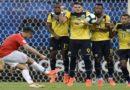 Copa America : Le Chili valide sa place en quart