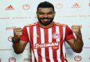 Hilal SOUDANI s'engage avec L'Olympiacos Le Pirée ( Grèce)