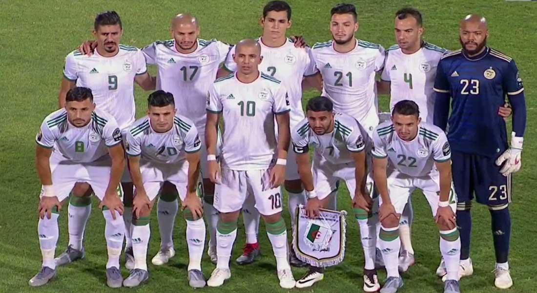 Algérie 1 – Côte d'Ivoire 1, les réactions de Belaïli, Benlamri, Delort et de Bensebaïni