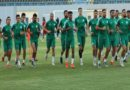 CAN-2019 : les Verts préparent la Guinée sans Brahimi