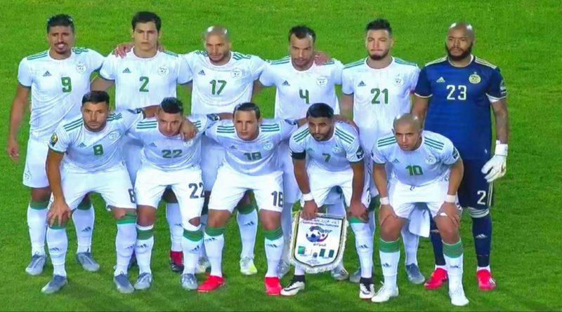 Eliminatoires mondial 2022 : Le Tirage au sort aura lieu le lundi 29 juillet au Caire