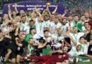 Sacre Algérie CAN 2019 : Pelé encense les verts