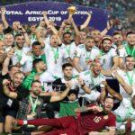 Classement FIFA – Algérie : Les champions d'Afrique gagnent 28 places