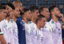 Algérie :  Mahrez, Feghouli, Belaïli et Bennacer l'armada made in Belmadi