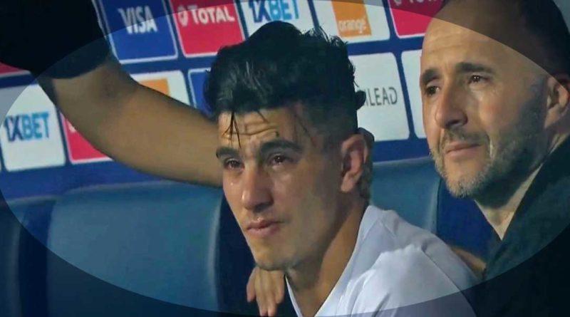 CAN-2019 - Algérie : Vers le forfait de Youcef Atal pour ...