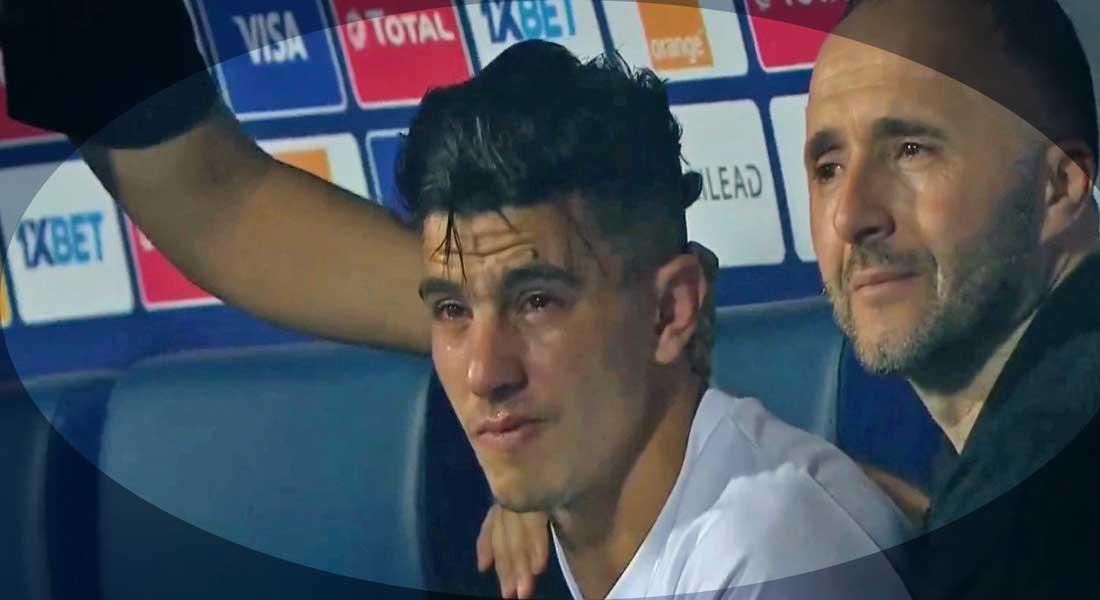 CAN 2019 : Algérie 1 – Côte d'Ivoire 1, les verts en demi-finale grâce aux tirs au buts 4-3