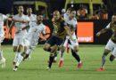 CAN 2019 : Algérie – Nigéria : Les réactions des joueurs et de Belmadi après la délivrance, vidéo