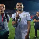 Le Clip du sacre de l'Algérie en CAN 2019 , vidéo