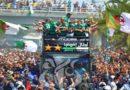 CAN 2019 – Algérie : Les Rois d'Afrique paradent sur un bus dans la capitale