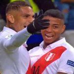 Copa America : Le Pérou bat la Roja Chilienne 3-0 et ira jouer la finale facea u Brésil, vidéo