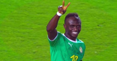 CAN-2019 – Algérie-Sénégal: Pour Sadio Mané le Sénégal est le favori