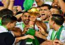 CAN 2019 – Algérie : Accueil royal des nouveaux rois d'afrique à Alger