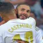 Liga vidéo : Real Madrid – Alavés (2-0), Les Merengue si près du but