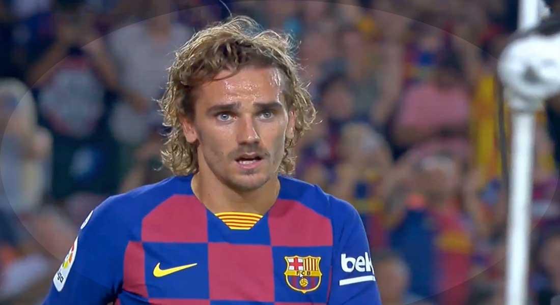 Liga : FC Barcelone 5 -Betis de Seville 2