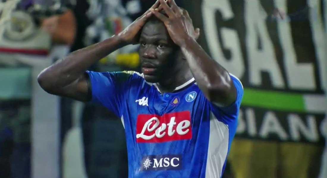 Calcio : Juventus 4 – Naples 3