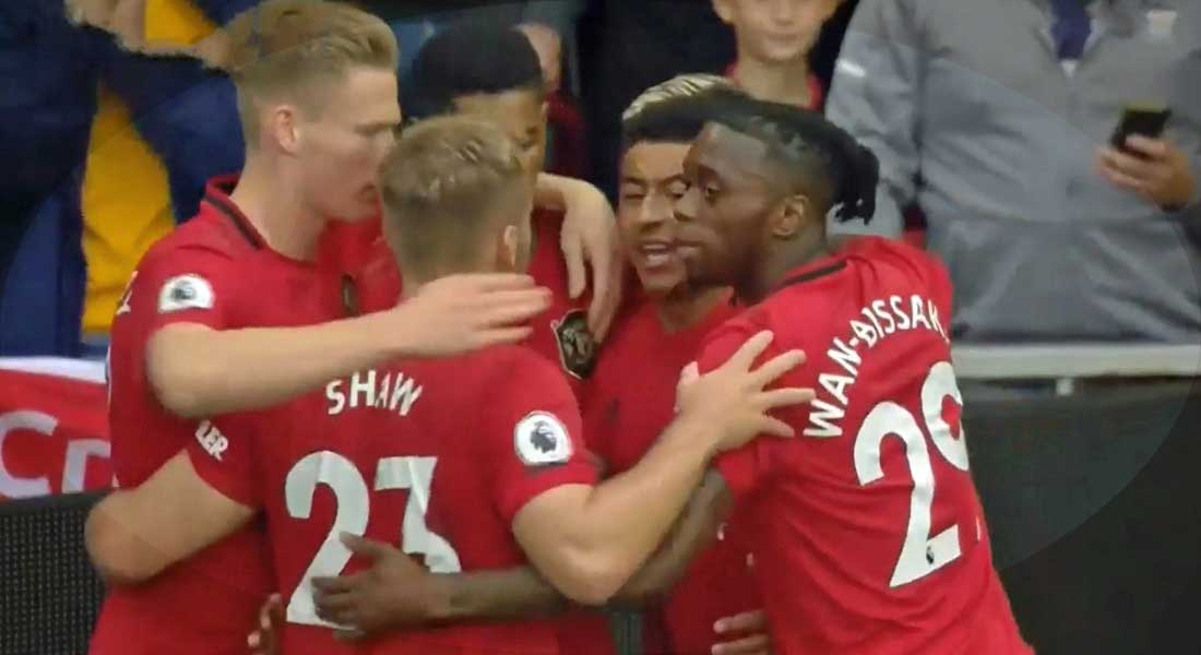 Manchester City 2 – Manchester United 1