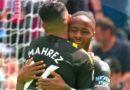 West Ham 0 – Manchester City 5 : Le match de Riyad Mahrez, vidéo