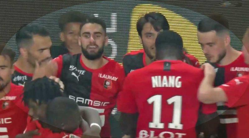 France : Le PSG tombe sur le terrain de Rennes (2-1), SOS Neymar , vidéo