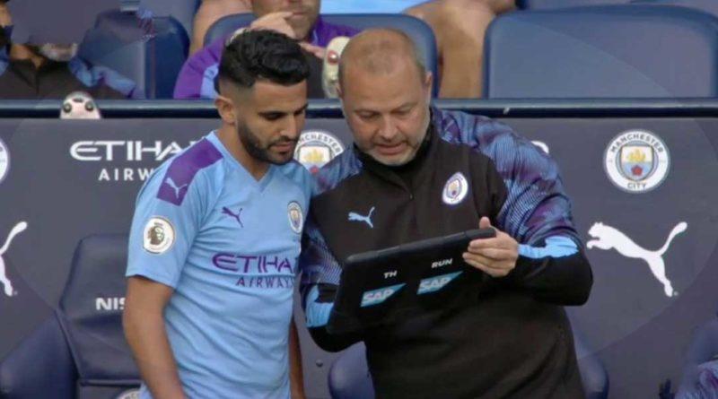 PL : Tottenham stoppe Manchester City avec Mahrez sur le banc, vidéo