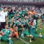 """CAF Awards 2019 (Algérie) : Quatre consécrations pour les """"Verts"""""""