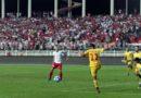 Ligue 1 : NAHD  – CRBelouizdad (1-2), les images et les vidéos du match