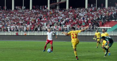 Ligue des champions CAF: le CR Belouizdad domicilié au stade du 5 juillet