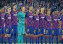 LDC : FCBarcelone bat Dortmund 3-1 et file en 8e, vidéo
