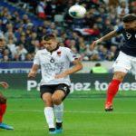 Vidéo : France 4 – Albanie 1 , une simple formalité pour les bleus