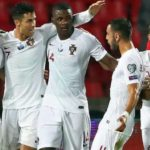 Vidéo : Serbie 2 – Portugal 4 – Euro 2020