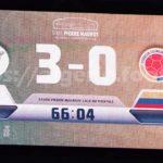 Algérie – Colombie : Les images du match – Album 2