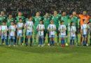 Classement Fifa: l'Algérie occupe toujours la 31e place