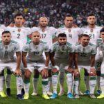 """Equipe d'Algérie : Vers la programmation d'un match contre une """" grande sélection mondiale"""""""